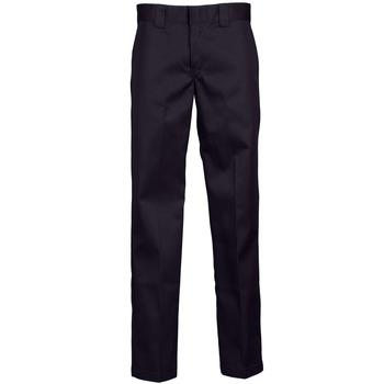 Textil Muži Kapsáčové kalhoty Dickies WORK PANT Černá