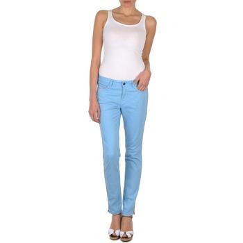 Textil Ženy Kapsáčové kalhoty Brigitte Bardot AUBE Modrá
