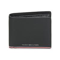 Taška Muži Náprsní tašky Tommy Hilfiger TH COMMUTER EXTRA CC AND COIN Černá