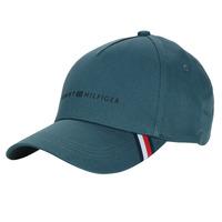 Textilní doplňky Muži Kšiltovky Tommy Hilfiger UPTOWN CAP Modrá