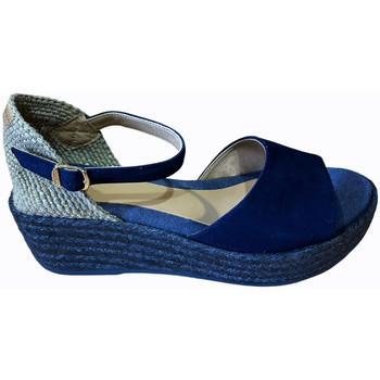 Boty Ženy Sandály Toni Pons TOPSAYAmari blu