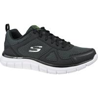 Doplňky  Muži Sportovní ponožky  Skechers Track-Bucolo noir