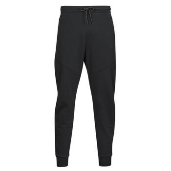 Textil Muži Teplákové kalhoty Nike NIKE SPORTSWEAR TECH FLEECE Černá