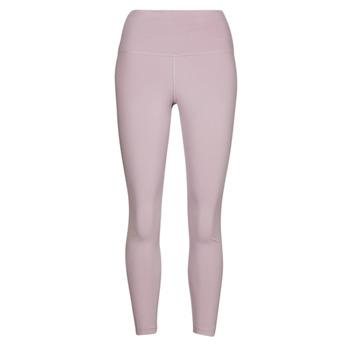 Textil Ženy Legíny Nike NIKE YOGA Fialová