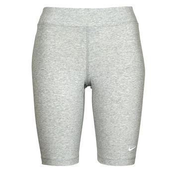 Textil Ženy Legíny Nike NIKE SPORTSWEAR ESSENTIAL Šedá / Bílá