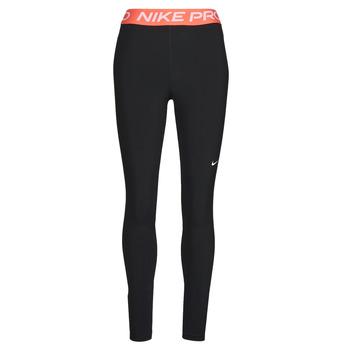 Textil Ženy Legíny Nike NIKE PRO 365 Černá / Bílá