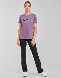 Textil Ženy Teplákové kalhoty Nike W NK PWR CLASSIC PANT Černá