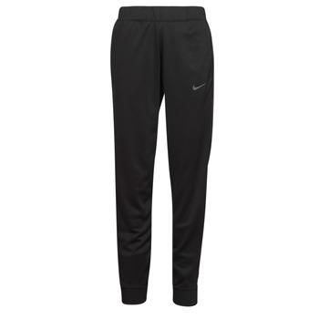 Textil Ženy Teplákové kalhoty Nike W NSW PK TAPE REG PANT Černá