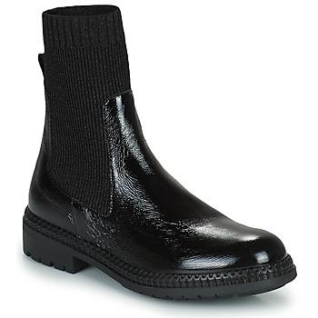Boty Ženy Kotníkové boty Regard CALES Černá
