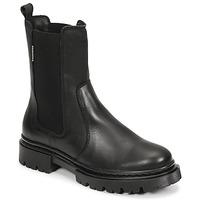 Boty Ženy Kotníkové boty Bullboxer 610507E6L_BLCK Černá