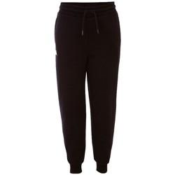 Textil Ženy Teplákové kalhoty Kappa Inama Sweat Pants Černá