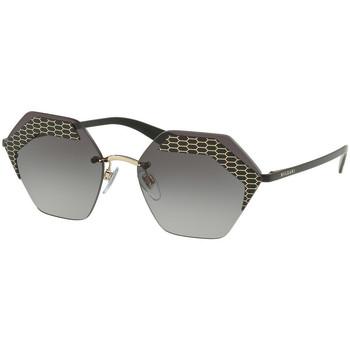 Hodinky & Bižuterie Ženy sluneční brýle Inni Producenci  Černá