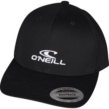 Textilní doplňky Muži Kšiltovky O'neill Wave Černá