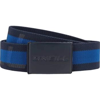 Textilní doplňky Muži Pásky O'neill BM Logo Modrý