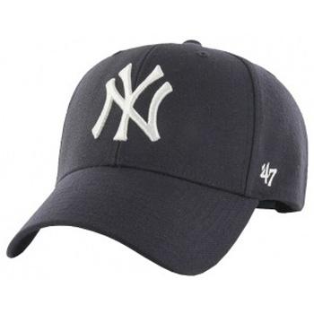 Textilní doplňky Kšiltovky 47 Brand New York Yankees MVP Cap modrá