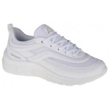 Boty Ženy Multifunkční sportovní obuv Kappa Squince bílá
