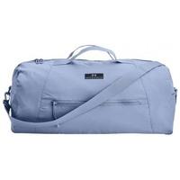 Taška Ženy Cestovní tašky Under Armour Midi 2.0 Duffle modrá