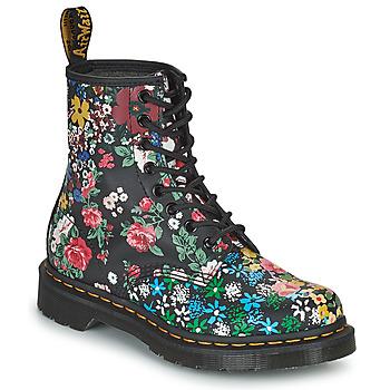 Boty Ženy Kotníkové boty Dr Martens 1460 PASCAL Černá