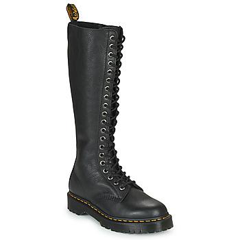 Boty Ženy Kozačky Dr Martens 1B60 BEX Černá
