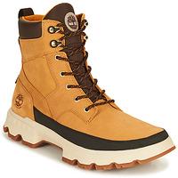 Boty Muži Kotníkové boty Timberland TBL ORIG ULTRA WP BOOT Žlutá
