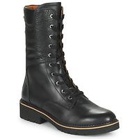 Boty Ženy Kotníkové boty Pikolinos VICAR Černá