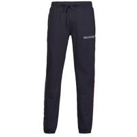 Textil Muži Teplákové kalhoty Tommy Hilfiger TAPED HILFIGER SWEATPANTS Tmavě modrá