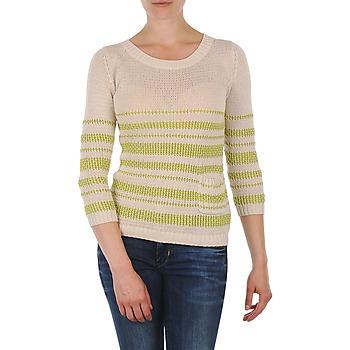 Textil Ženy Svetry Marc O'Polo ESTER Bílá / Žlutá