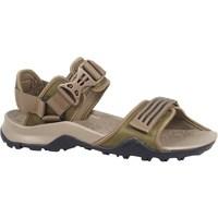 Boty Muži Sandály adidas Originals Terrex Cyprex Ultra II Dlx Sandals Olivové