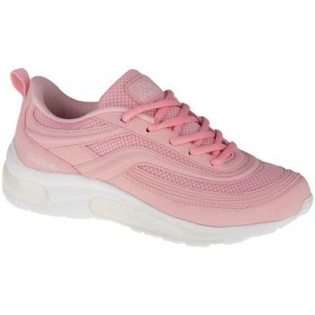 Boty Ženy Nízké tenisky Kappa Squince Růžové