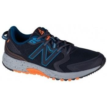 Boty Muži Multifunkční sportovní obuv New Balance MT410LN7 modrá