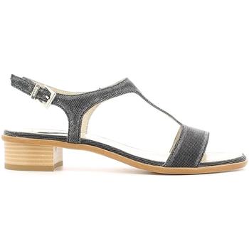 Boty Ženy Sandály Keys 5409 Černá
