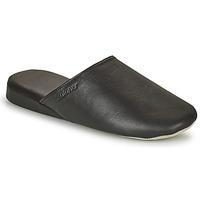 Boty Muži Papuče Isotoner 96607 Černá