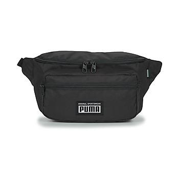 Taška Muži Ledvinky Puma PUMA Academy Waist Bag Černá