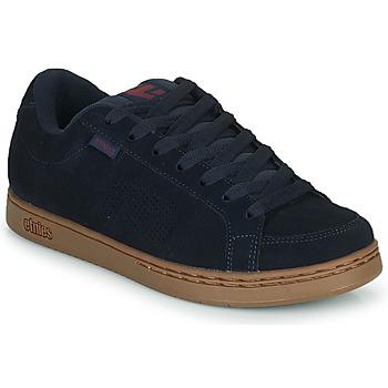 Boty Muži Skejťácké boty Etnies KINGPIN Tmavě modrá