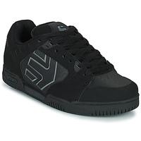 Boty Muži Skejťácké boty Etnies FAZE Černá