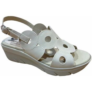 Boty Ženy Sandály Susimoda SUSI3927sasso grigio