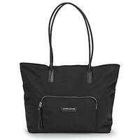 Taška Ženy Velké kabelky / Nákupní tašky LANCASTER BASIC PRENIUM Černá