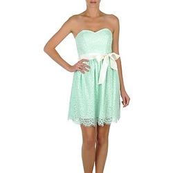 Textil Ženy Krátké šaty Morgan RORT Zelená