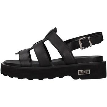 Boty Ženy Sandály Cult CLE104334 Černá