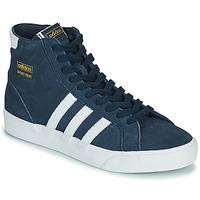 Boty Kotníkové tenisky adidas Originals BASKET PROFI Tmavě modrá