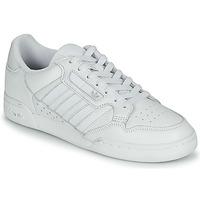 Boty Nízké tenisky adidas Originals CONTINENTAL 80 STRI Bílá