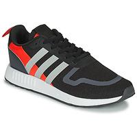 Boty Muži Nízké tenisky adidas Originals MULTIX Černá / Červená