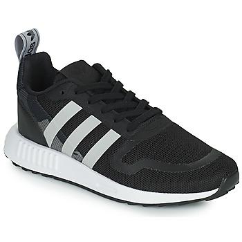 Boty Muži Nízké tenisky adidas Originals MULTIX Černá / Velbloudí hnědá