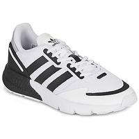 Boty Nízké tenisky adidas Originals ZX 1K BOOST Bílá / Černá