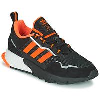 Boty Muži Nízké tenisky adidas Originals ZX 1K BOOST - SEASO Černá / Červená
