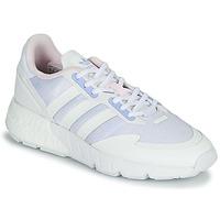 Boty Ženy Nízké tenisky adidas Originals ZX 1K BOOST W Bílá