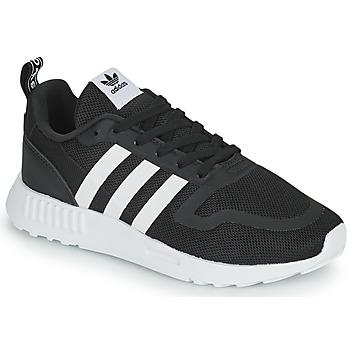 Boty Chlapecké Nízké tenisky adidas Originals MULTIX C Černá / Bílá