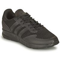 Boty Chlapecké Nízké tenisky adidas Originals ZX 1K C Černá