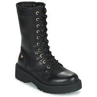 Boty Ženy Kotníkové boty Xti 43483 Černá
