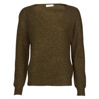 Textil Ženy Svetry See U Soon 21203009 Khaki